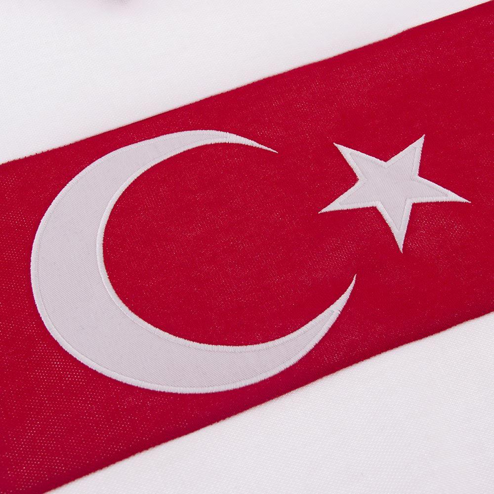 Turchia 1979 Maglia Storica Calcio | 3 | COPA