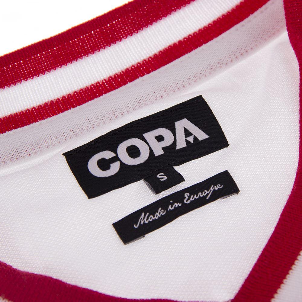 Turchia 1979 Maglia Storica Calcio | 5 | COPA