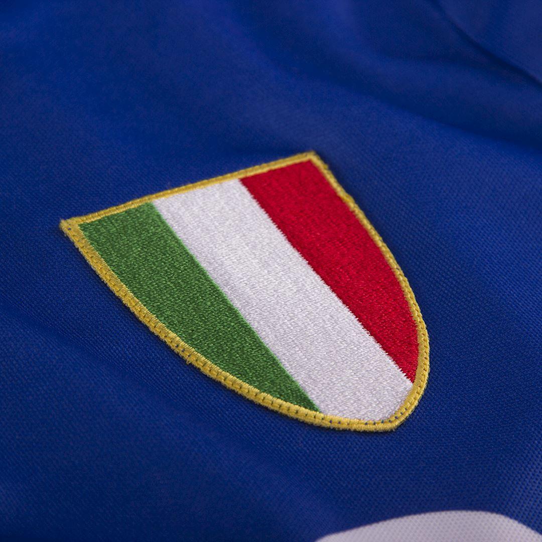 U. C. Sampdoria 1991 - 92 Retro Football Shirt | 3 | COPA