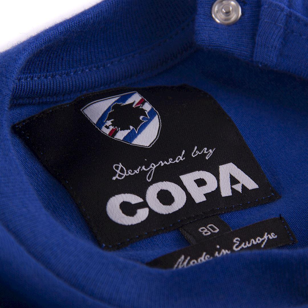 U. C. Sampdoria 'My First Football Shirt' | 5 | COPA