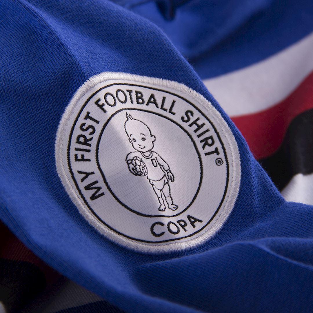 U. C. Sampdoria 'My First Football Shirt' | 4 | COPA