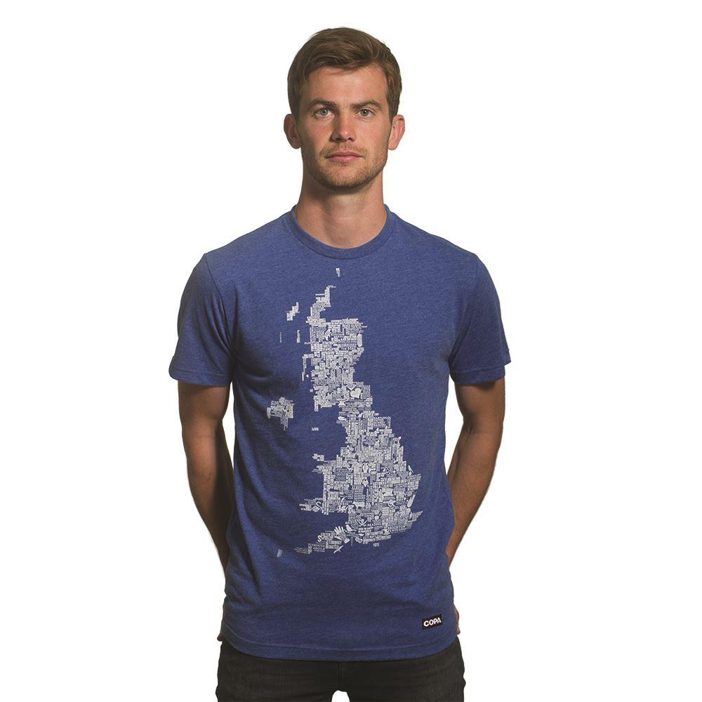 UK Grounds T-Shirt | 5 | COPA