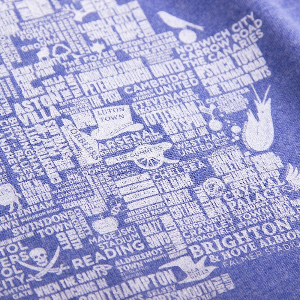 UK Grounds T-Shirt | 3 | COPA
