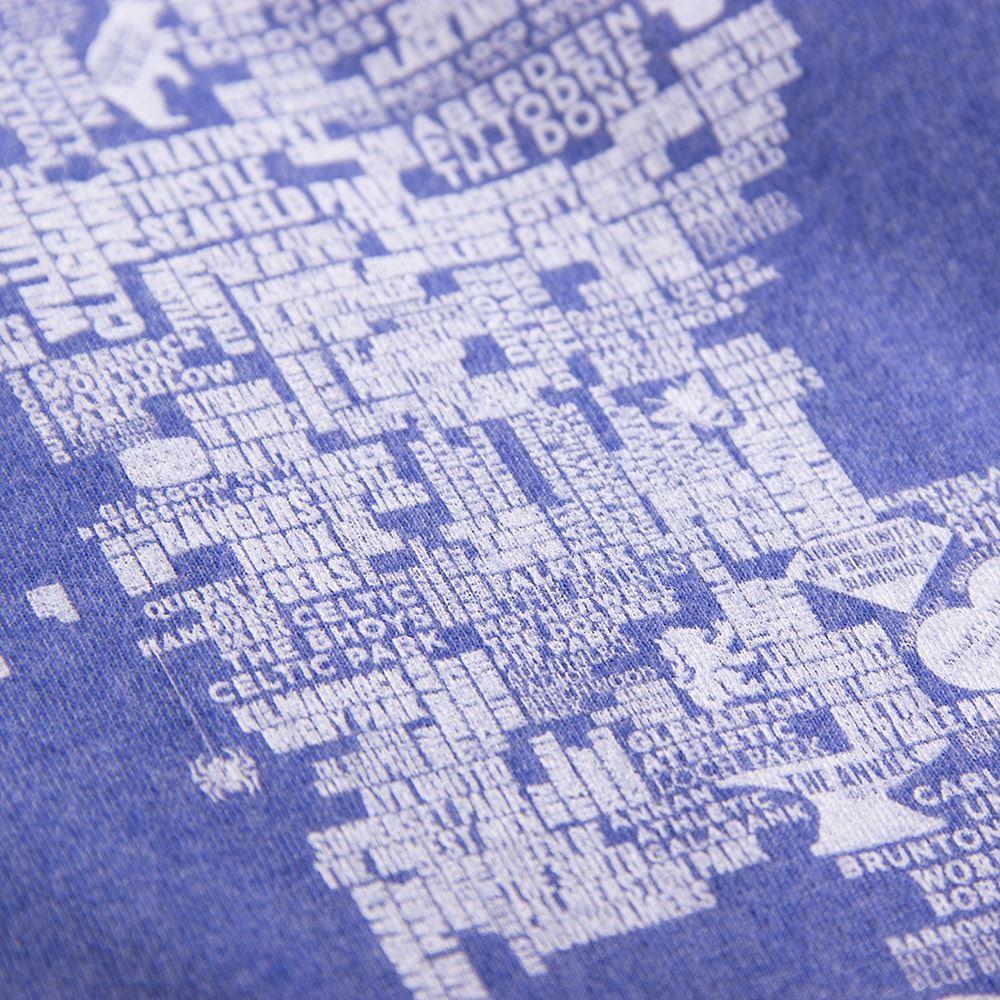 UK Grounds T-Shirt | 4 | COPA