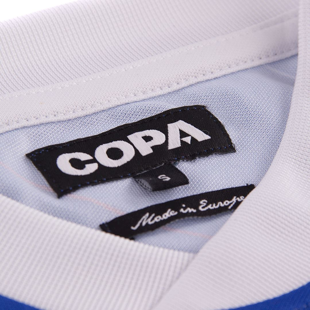 USA 1984 Retro Football Shirt | 5 | COPA