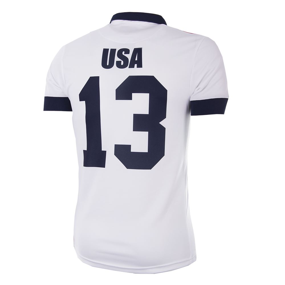 USA PEARL JAM x COPA Football Shirt   2   COPA