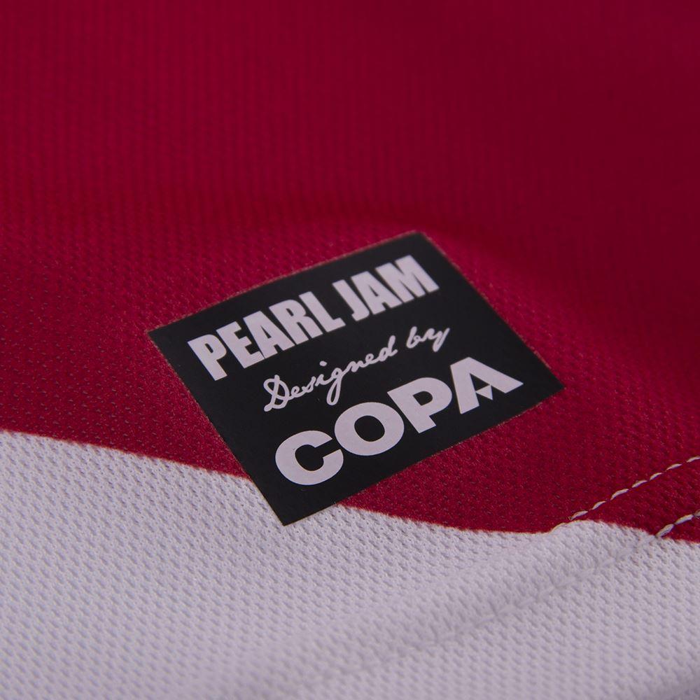 USA PEARL JAM x COPA Football Shirt   5   COPA