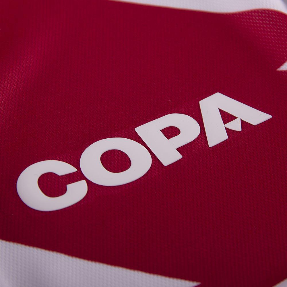 USA PEARL JAM x COPA Football Shirt   7   COPA