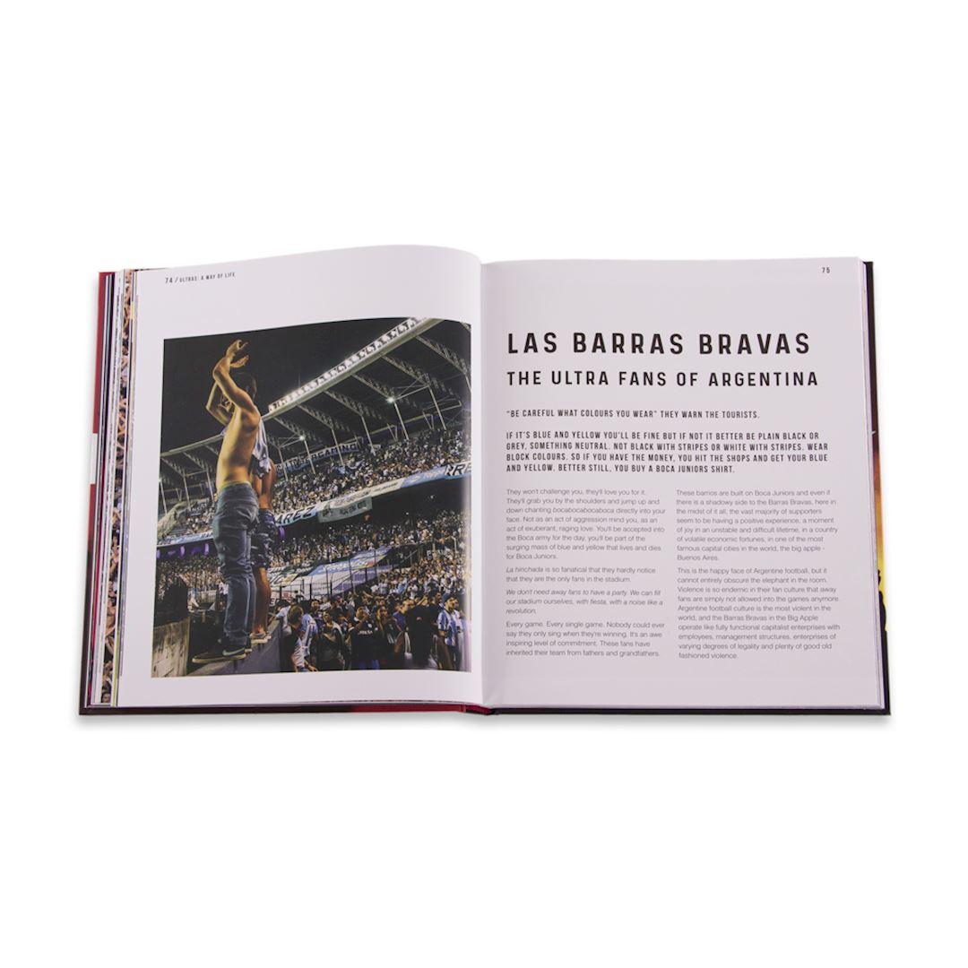 Ultras. A Way of Life | 5 | COPA