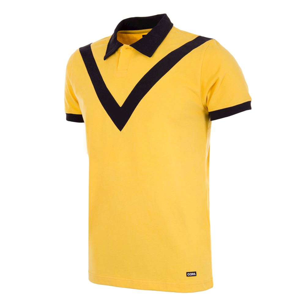 VVV 1958 - 59 Retro Football Shirt | 1 | COPA