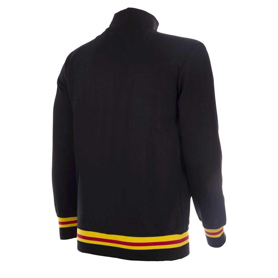 Watford FC 1986 Retro Football Jacket   4   COPA