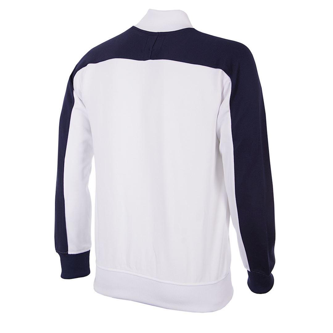 028255a9f27 Shop West Bromwich Albion 1982 - 83 Retro Football Jacket | 900 ...
