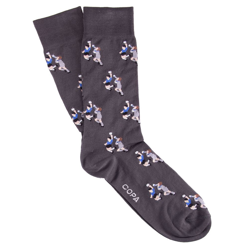 Casual Socks Box Set | 6 | COPA