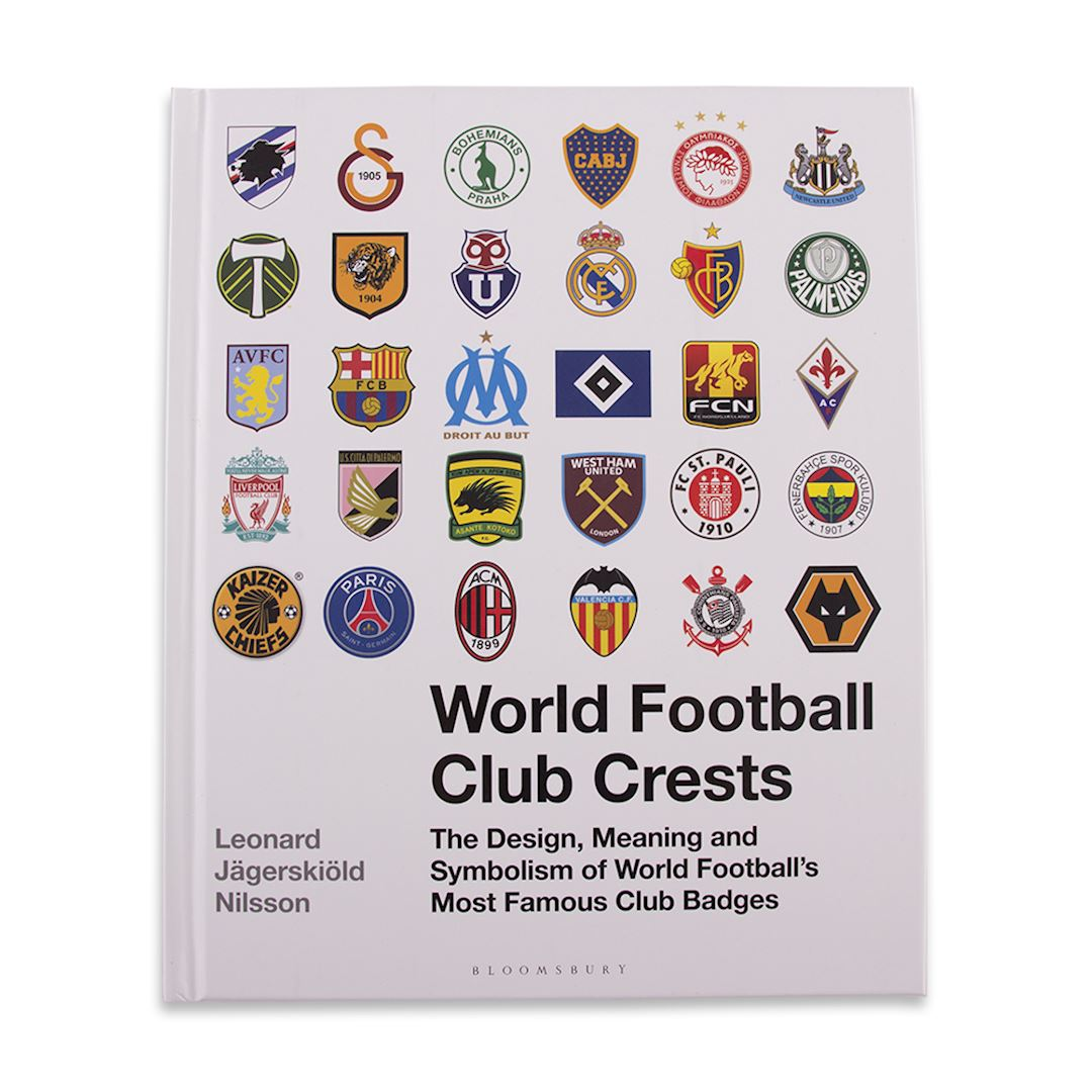 World Football Club Crests | 1 | COPA
