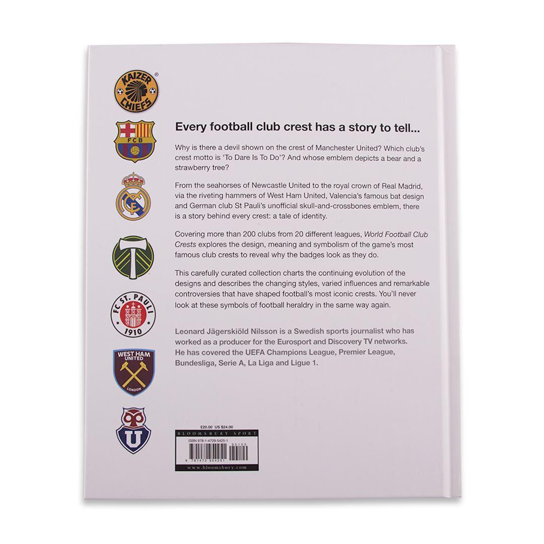 World Football Club Crests | 5 | COPA