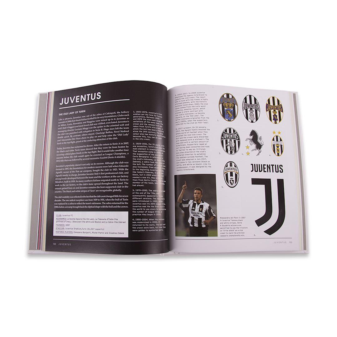World Football Club Crests | 3 | COPA