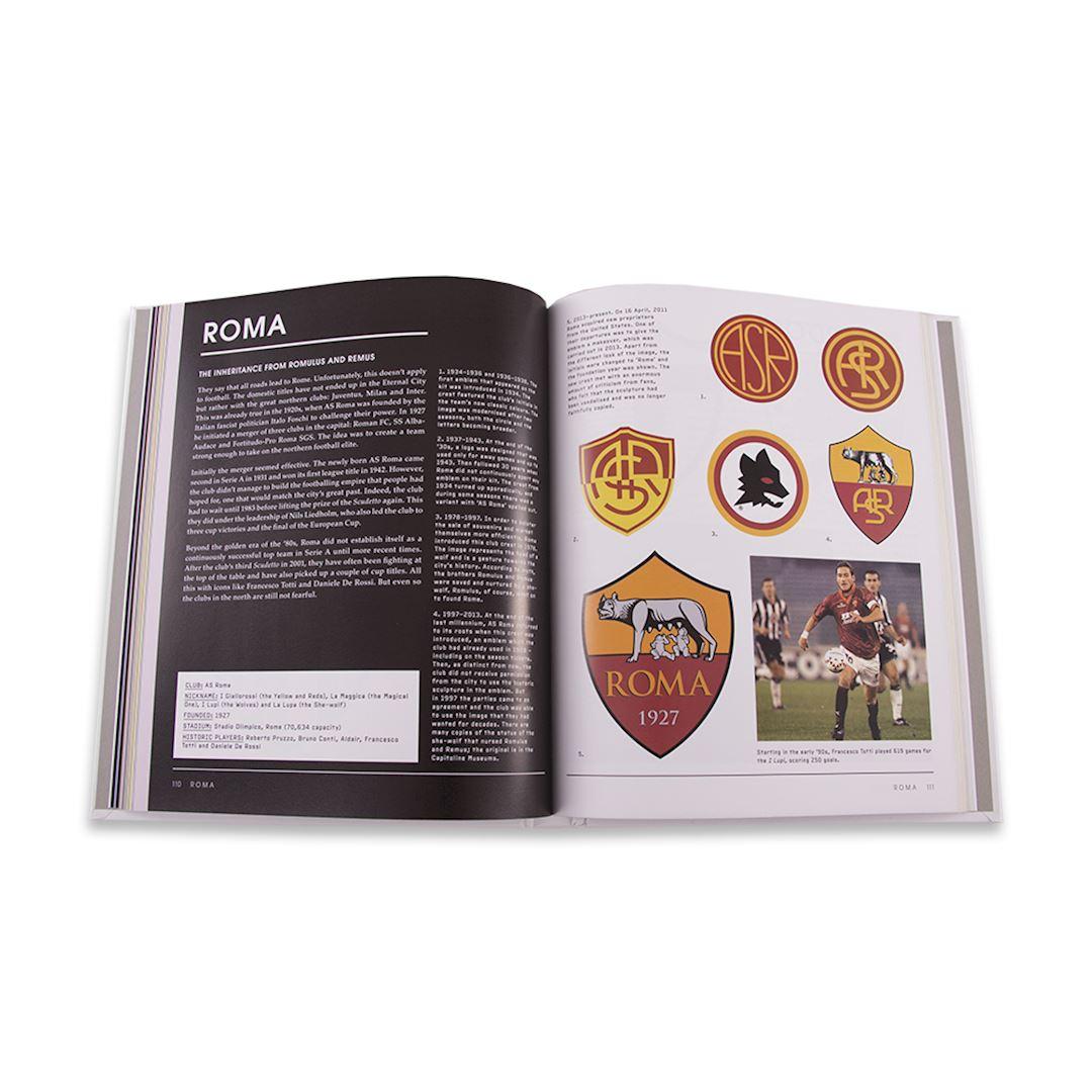 World Football Club Crests | 4 | COPA