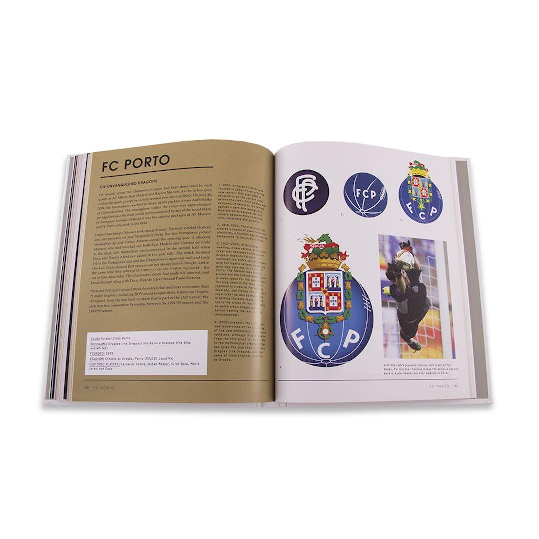 World Football Club Crests | 2 | COPA