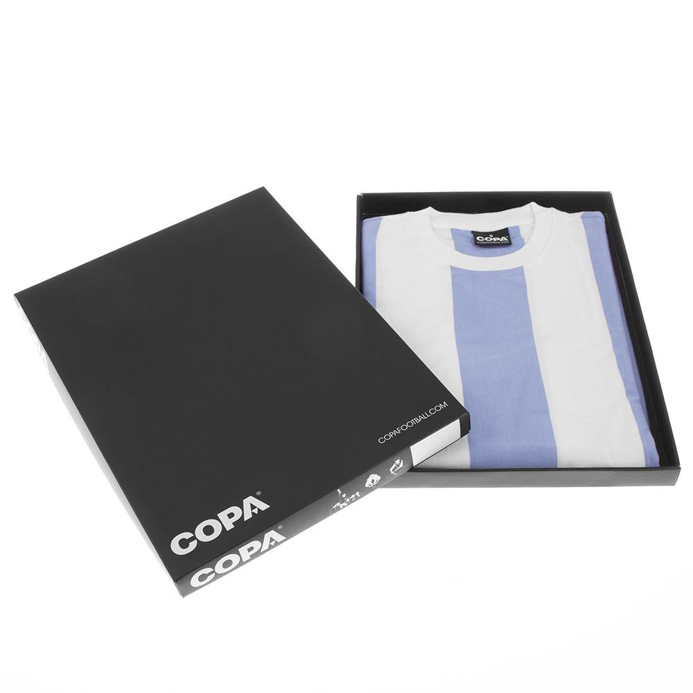 Argentina 1970's Retro Football Shirt | 6 | COPA