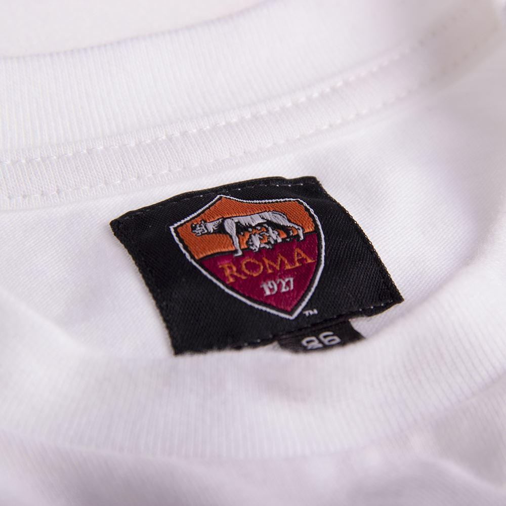 AS Roma Away 'My First Football Shirt' | 5 | COPA