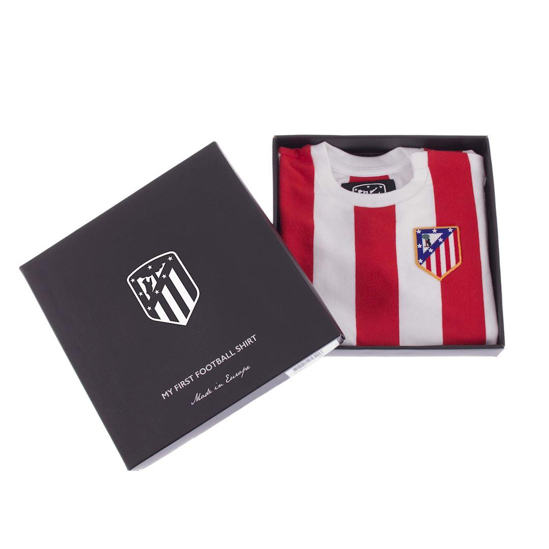 Atletico de Madrid 'My First Football Shirt' | 6 | COPA