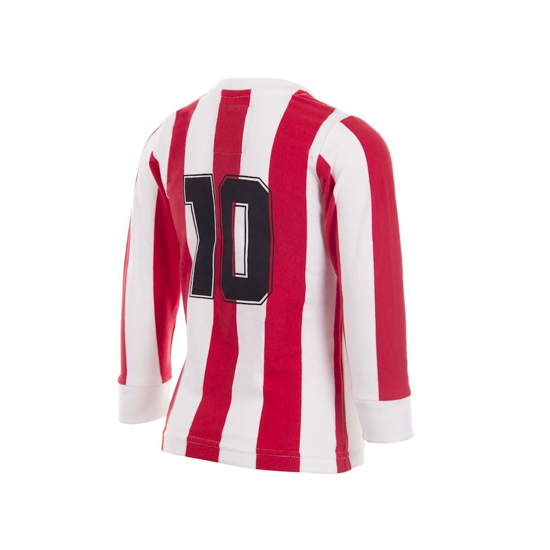 Atletico de Madrid 'My First Football Shirt' | 3 | COPA