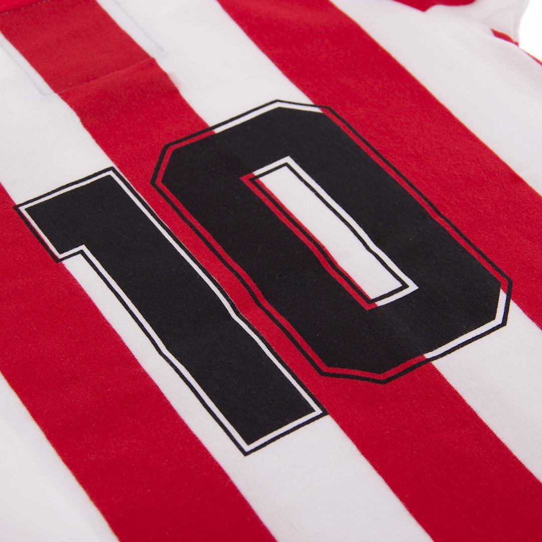 Atletico de Madrid 'My First Football Shirt' | 4 | COPA
