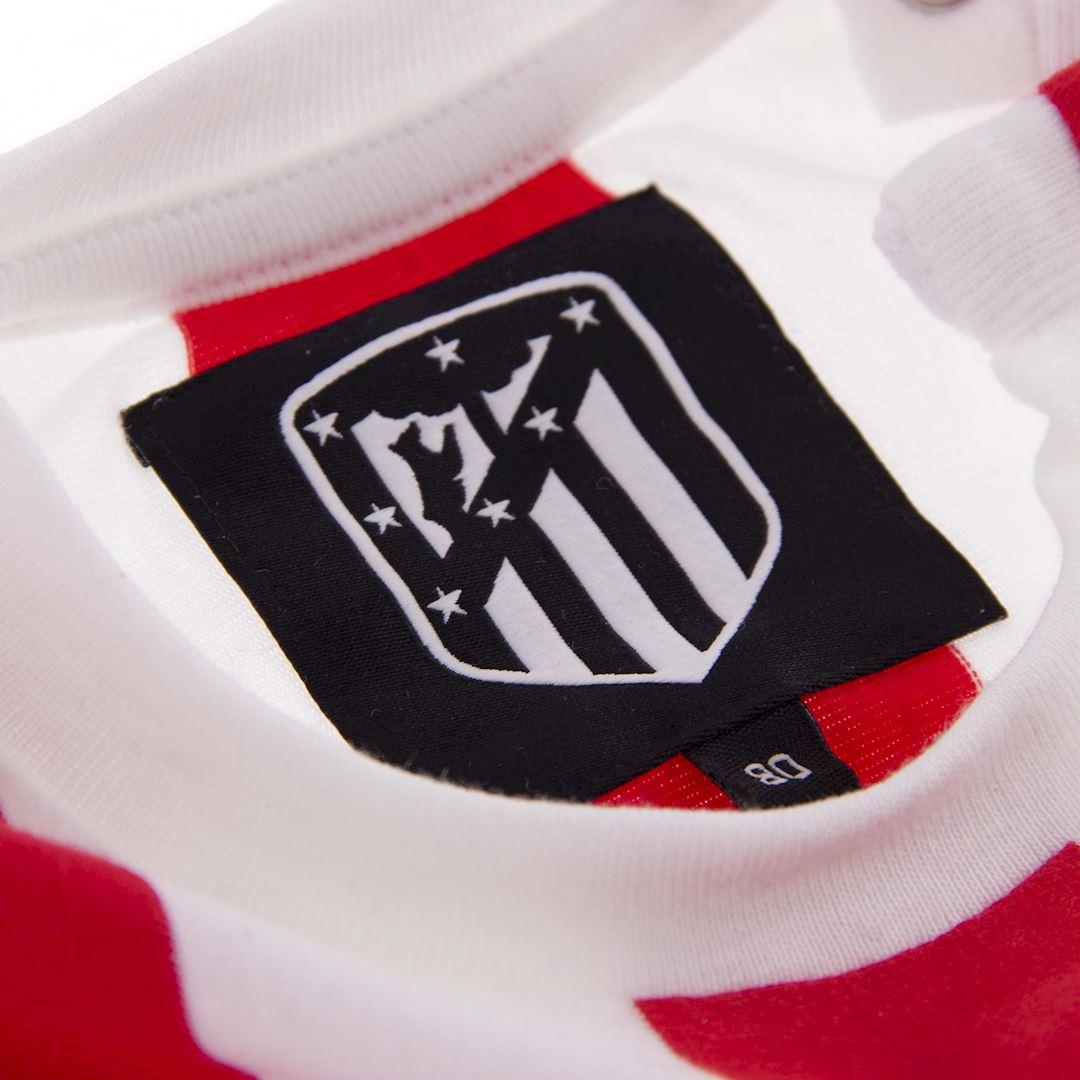 Atletico de Madrid 'My First Football Shirt' | 5 | COPA
