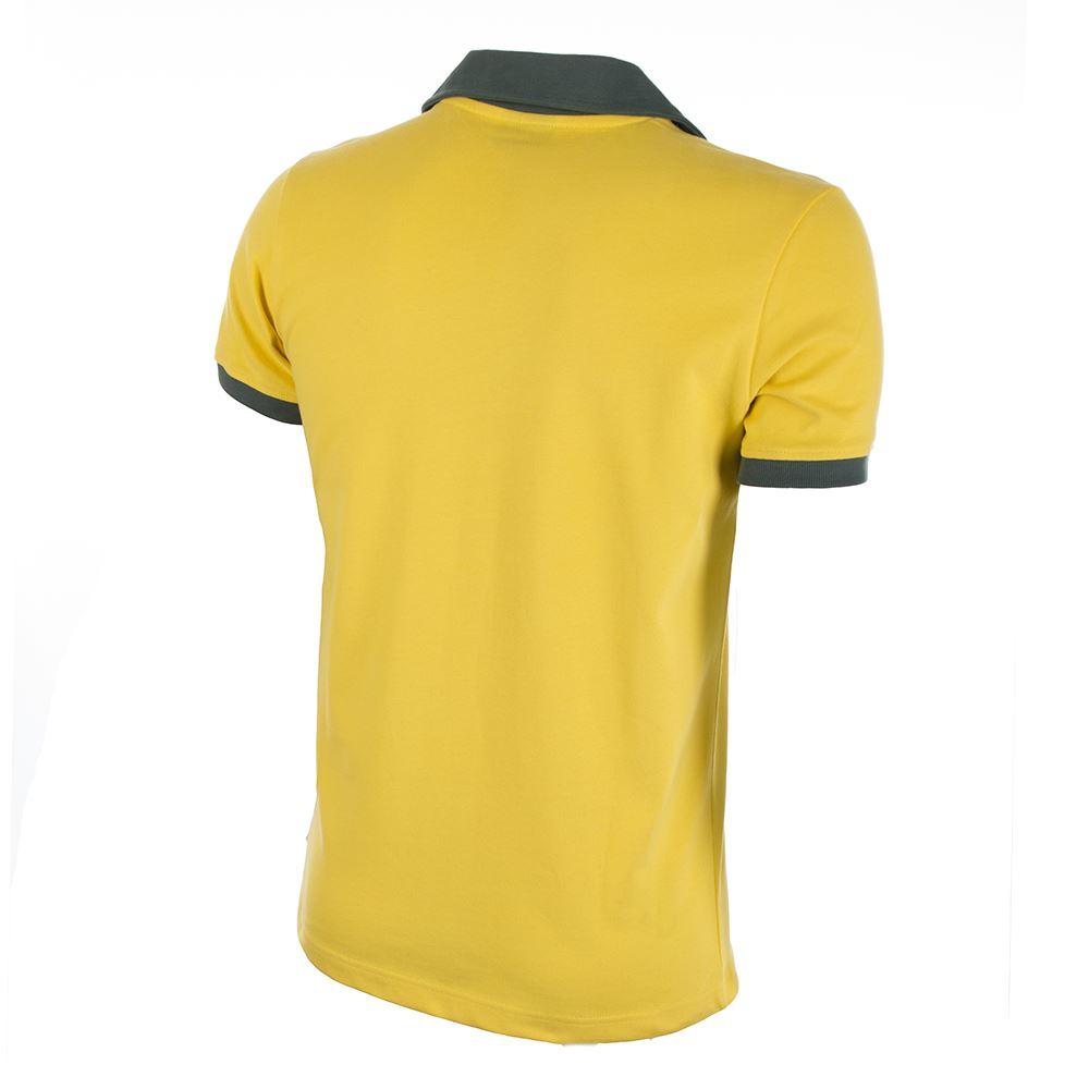 Australië World Cup 1974 Retro Voetbal Shirt | 4 | COPA