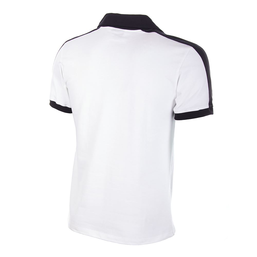 Austria World Cup 1978 Retro Football Shirt | 4 | COPA