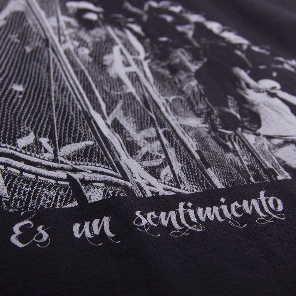 Barra Brava T-Shirt   4   COPA