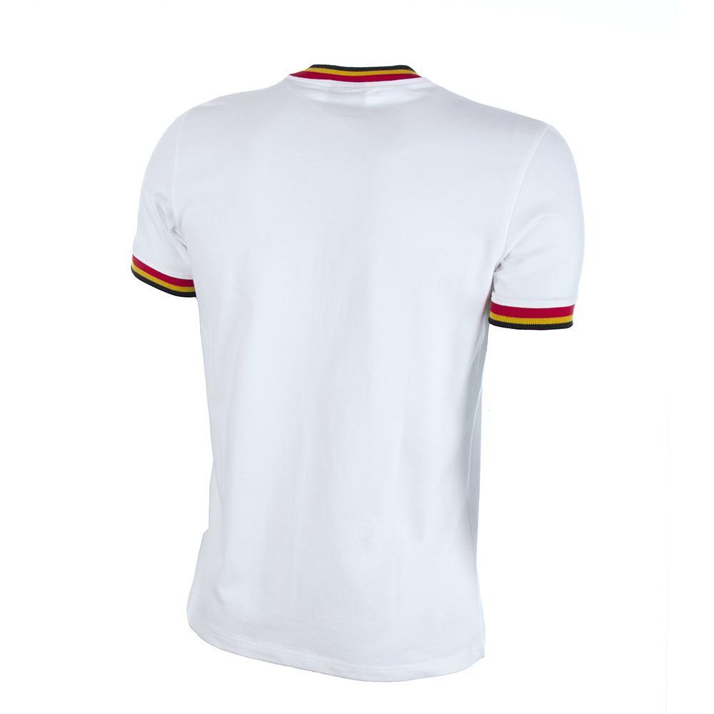 Belgium Away 1970's Retro Football Shirt | 4 | COPA