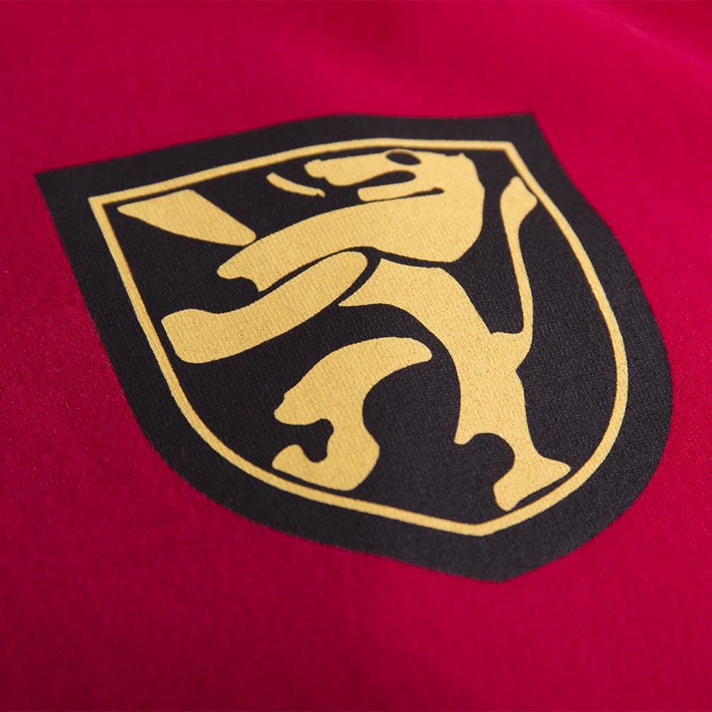 Belgium Captain T-Shirt   3   COPA