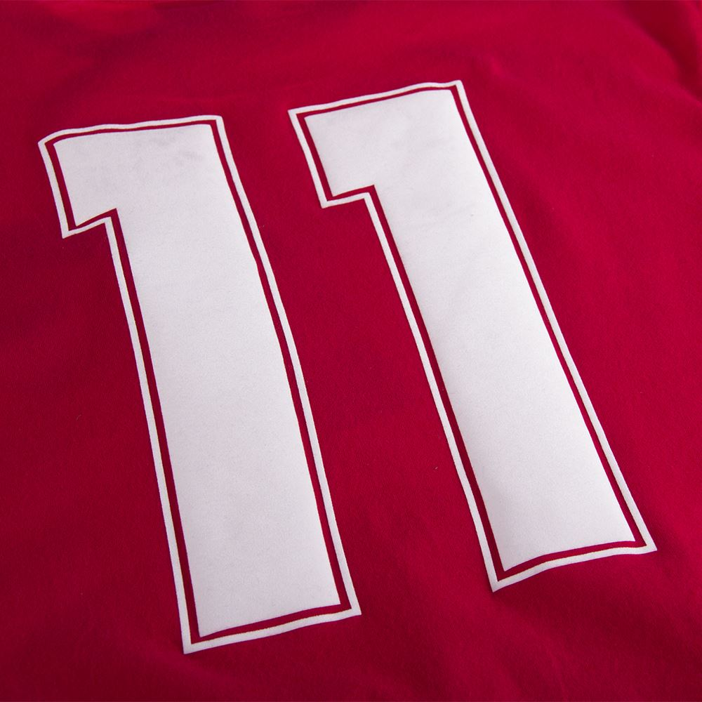 Belgium Captain T-Shirt   5   COPA