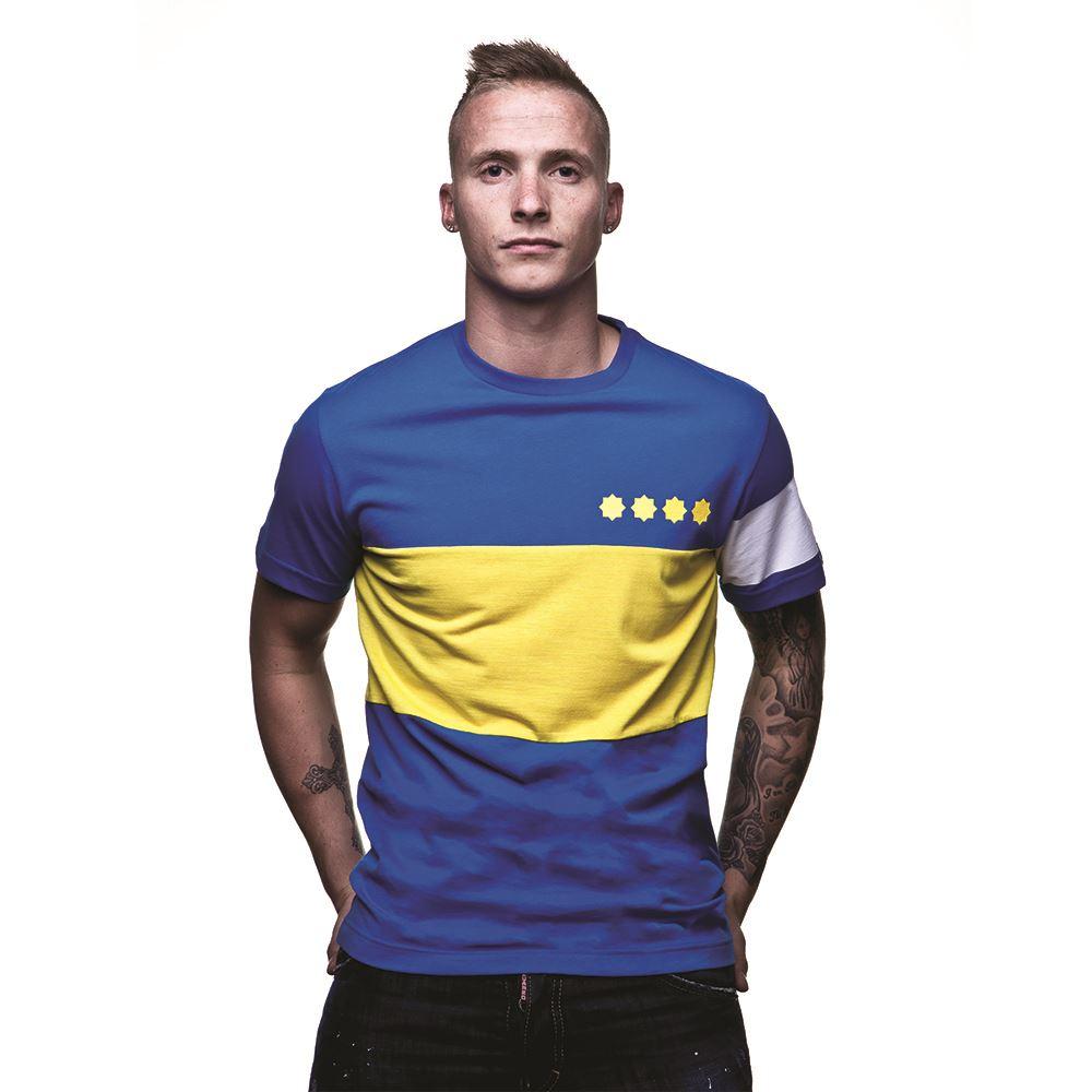 Boca Capitano T-Shirt | 6 | COPA