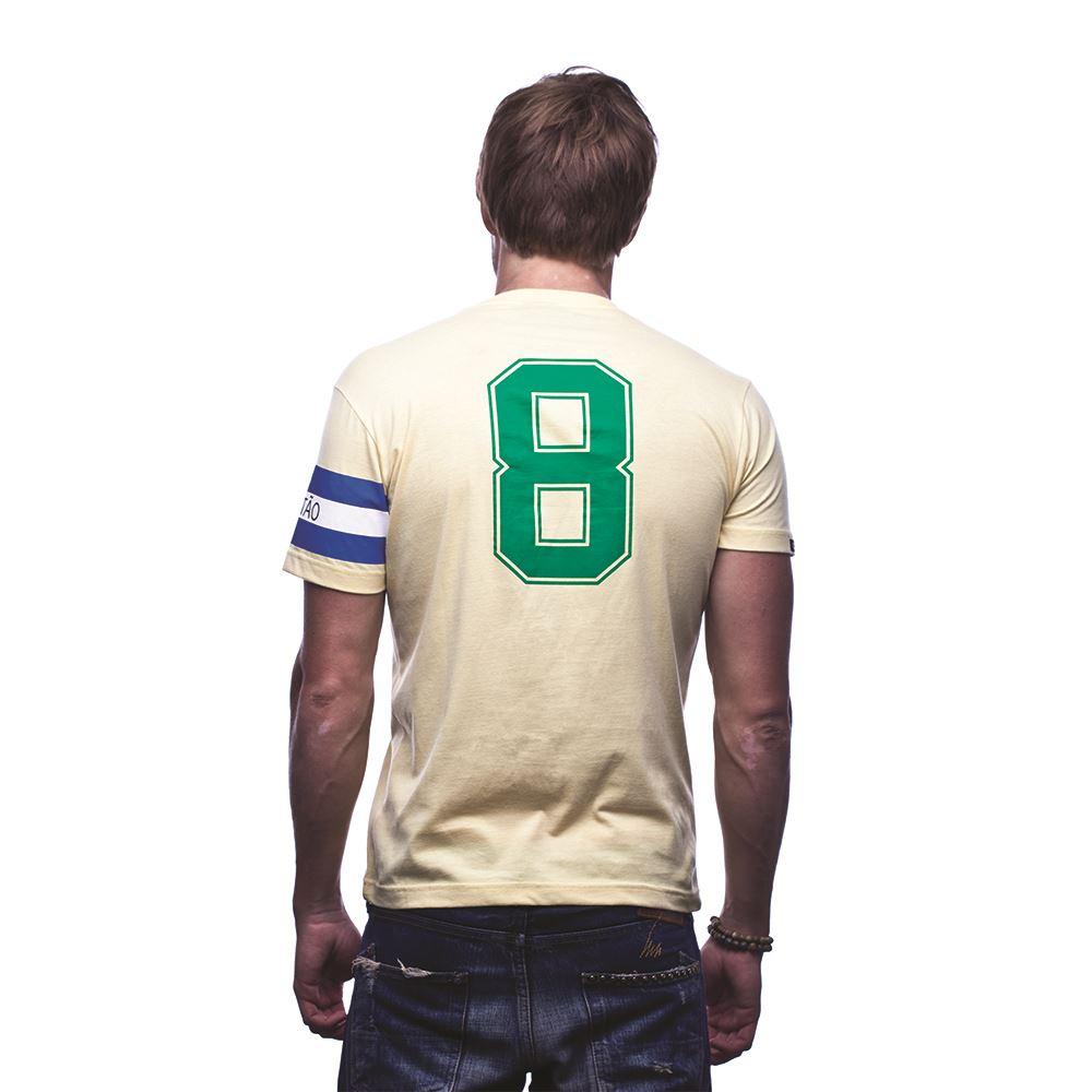 Brazil Captain T-Shirt   7   COPA