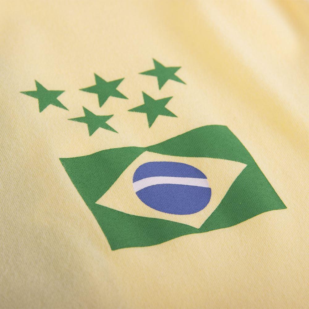 Brazil Captain T-Shirt   3   COPA
