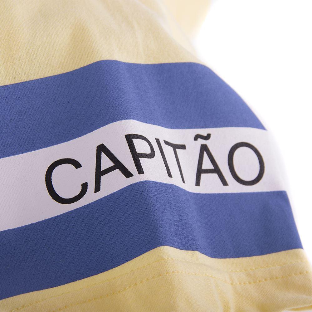 Brazil Captain T-Shirt   4   COPA