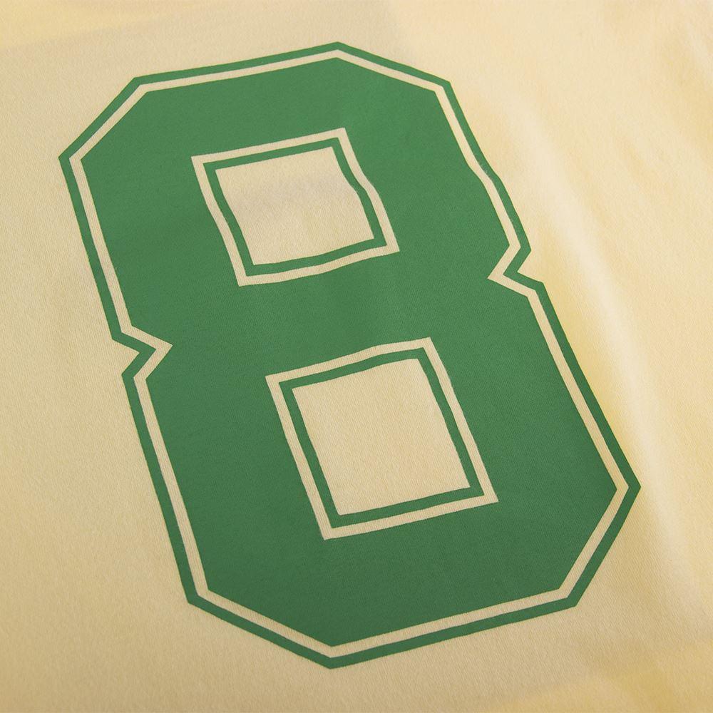 Brazil Captain T-Shirt   5   COPA
