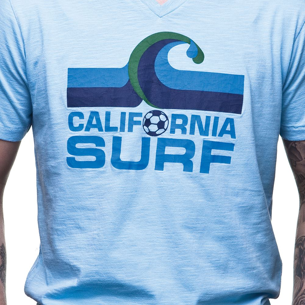 California surf 2 copa for Surf shop tee shirts