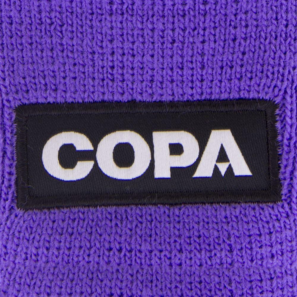 Campos Gorro   3   COPA