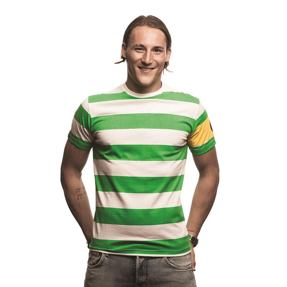 Celtic Captain T-Shirt | 6 | COPA