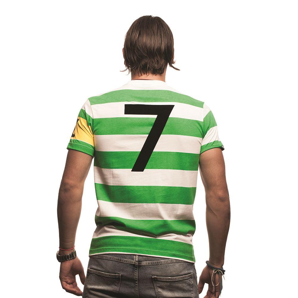 Celtic Captain T-Shirt | 7 | COPA