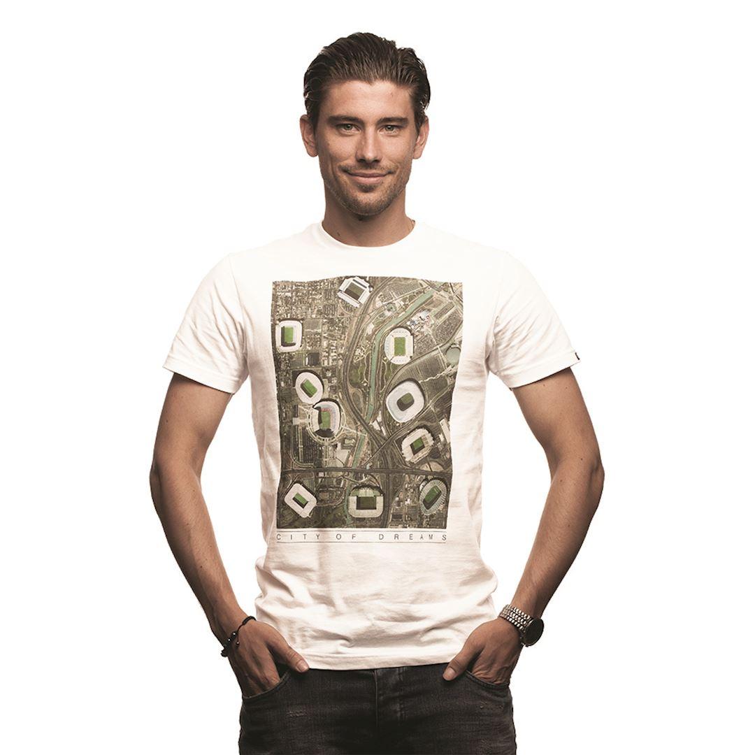 City of Dreams T-Shirt | 3 | COPA