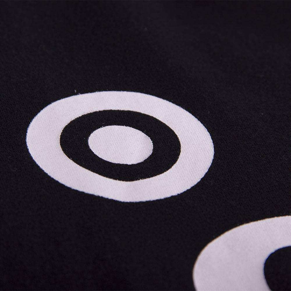 COPA Basic T-Shirt | Black | 3 | COPA