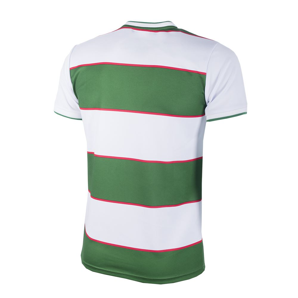 Cork City FC 1984 Retro Football Shirt | 4 | COPA