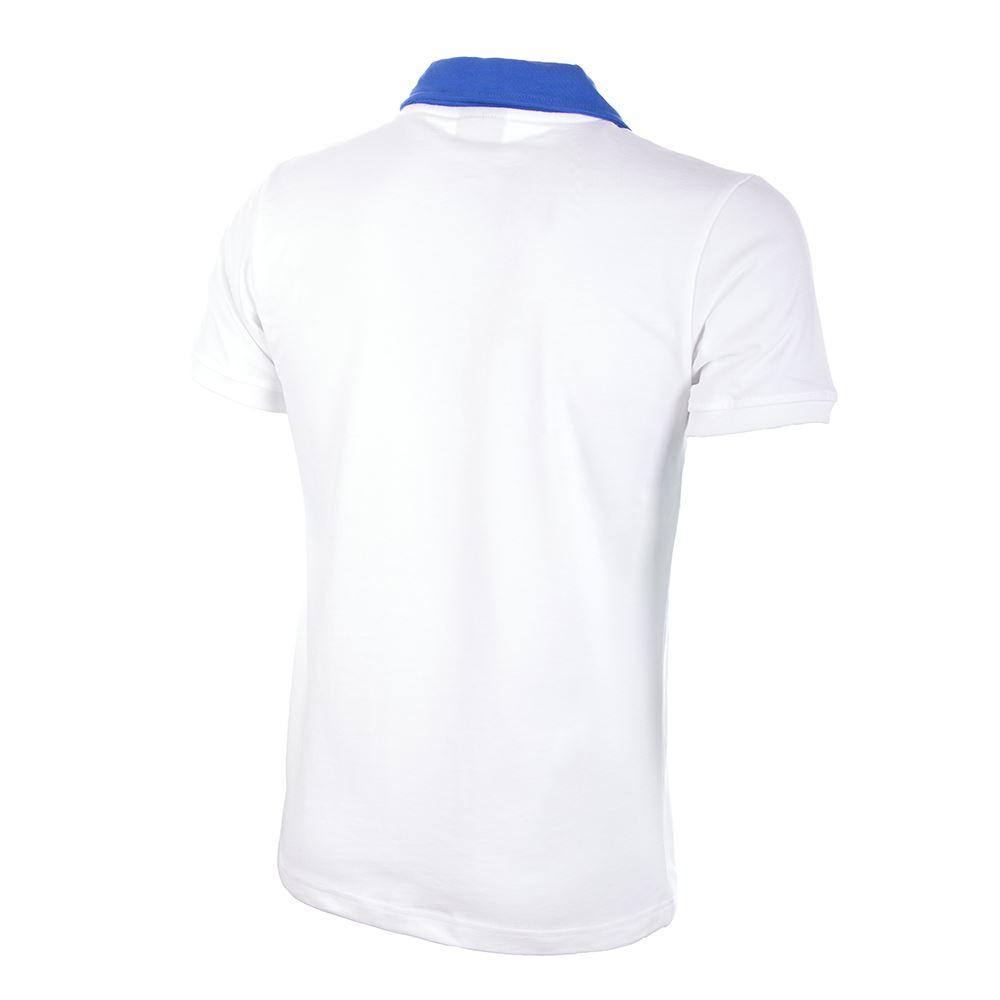 Cuba 1962 Castro Retro Football Shirt   4   COPA