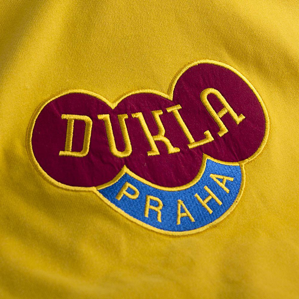 Dukla Prague Away 1960
