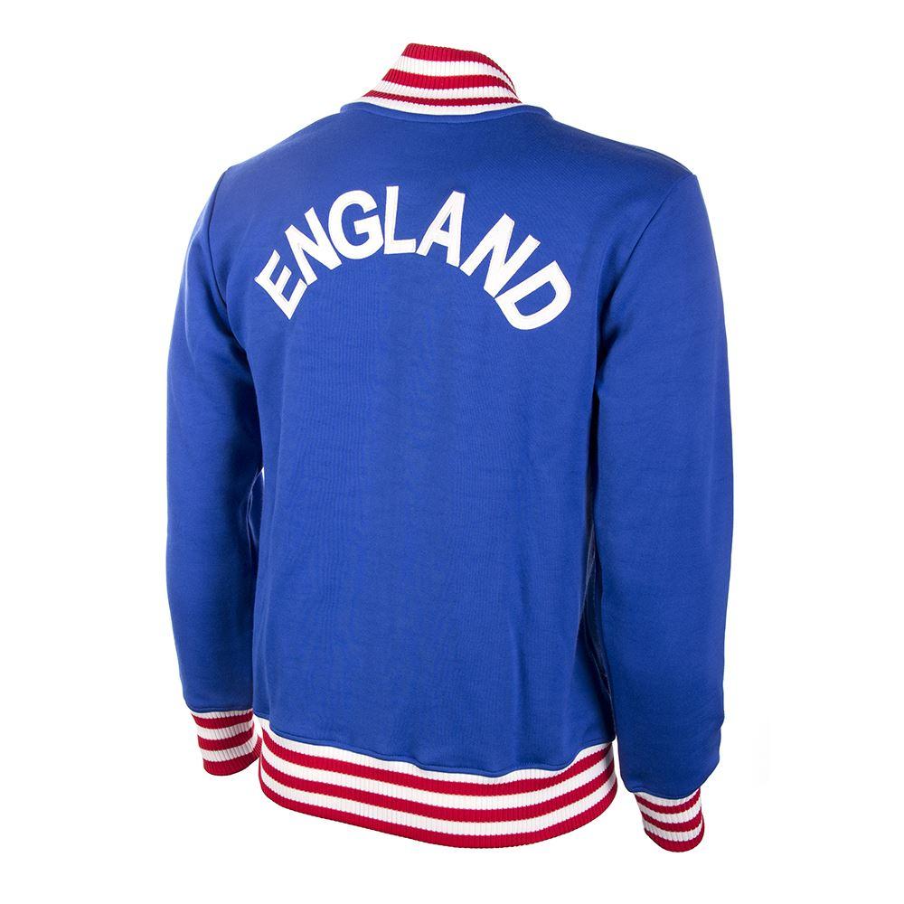 England 1966 Retro Football Jacket | 4 | COPA