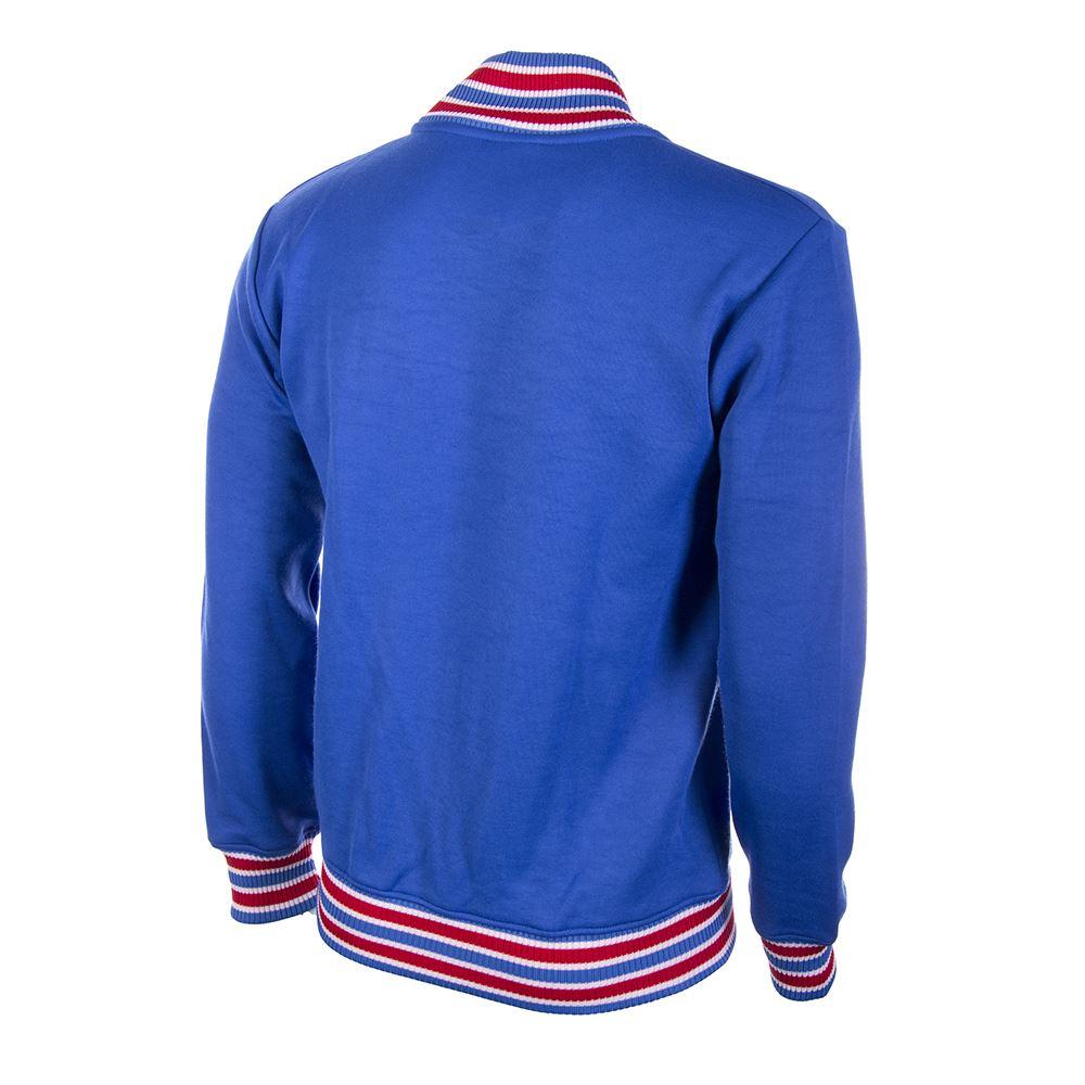 France 1960's Retro Football Jacket | 4 | COPA